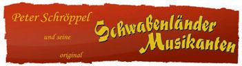 Schwabenländer Musikanten logo
